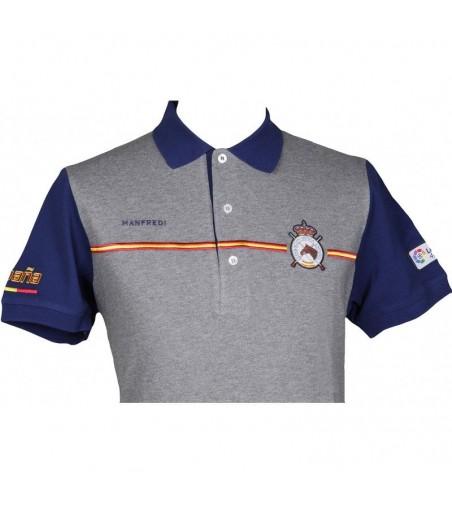 Polo Uniformidad RFHE Unisex