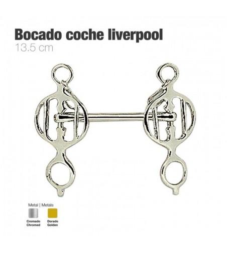 Bocado Coche Liverpool M/B 18