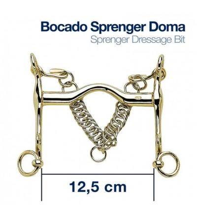 Bocado Hs-Sprenger Doma 42262