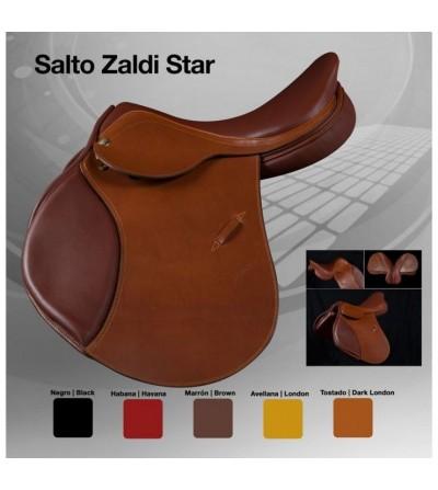 Silla Zaldi Salto Zaldi-Star
