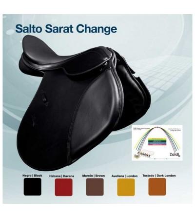 Silla Zaldi Salto Sarat-Change