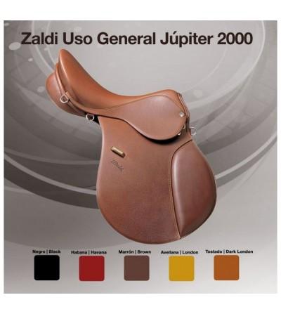 Silla Zaldi Uso General Jupiter 2000