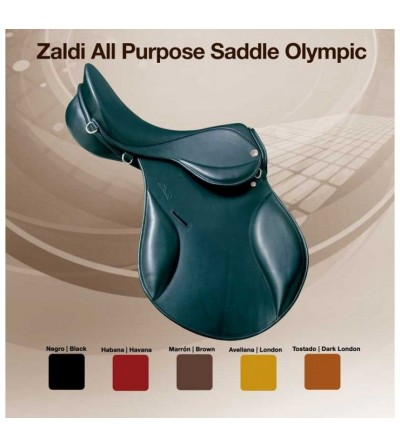 Silla Zaldi Uso General Olympic