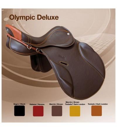Silla Zaldi Uso General Olympic Deluxe