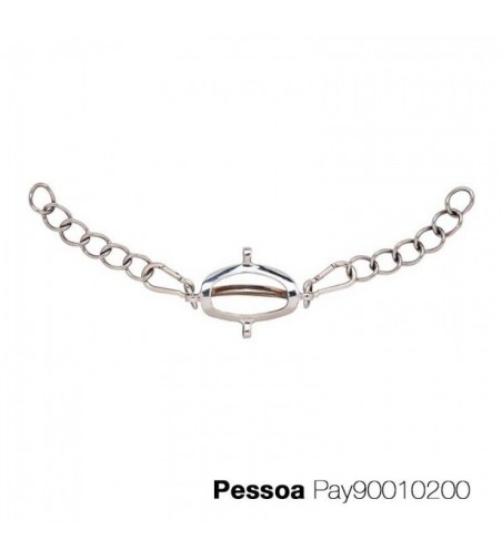 Barbada Cadenilla Pesoa Inoxidable Pay90010200