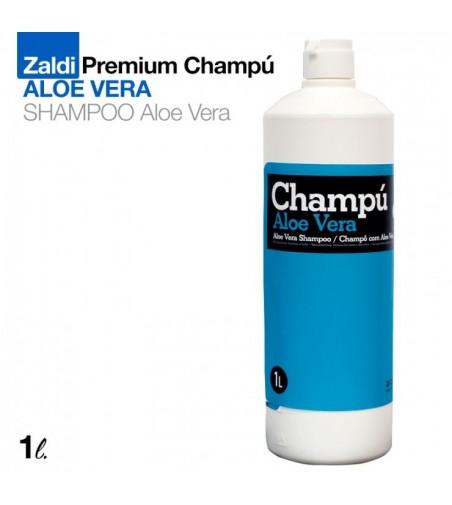 Z-Premium Champú Aloe Vera 1L