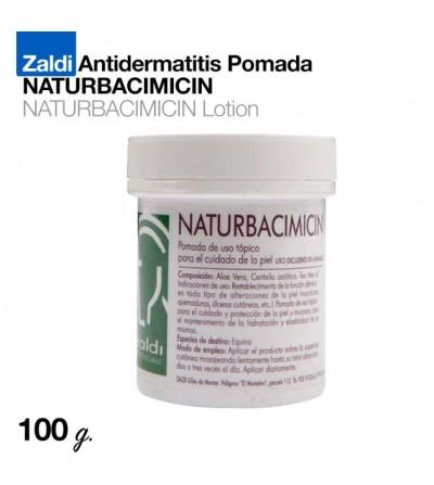 Zaldi Antidermatitis Pomada Naturbacimicin 100 Gr