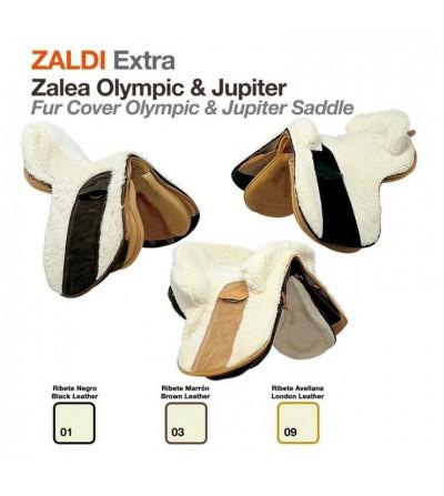 Zalea Zaldi Extra Olympic/Jupiter Ribete