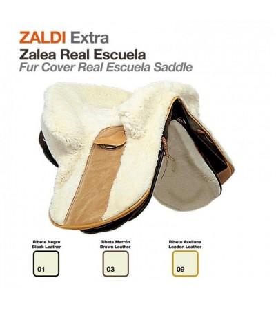 Zalea Zaldi Extra Real Escuela Ribete