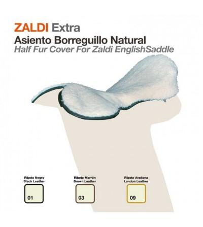 Media-Zalea Zaldi Extra Inglesa Ribete