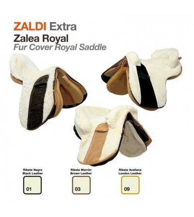 Zalea Zaldi Extra Royal Ribete