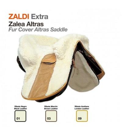 Zalea Zaldi Extra Altras Ribete