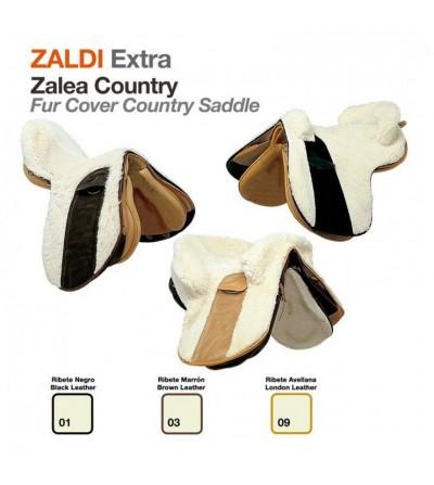 Zalea Zaldi Extra Country Ribete