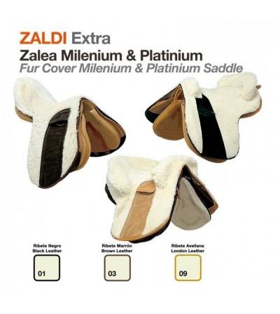 Zalea Zaldi Extra Milenium/Platinium Ribete