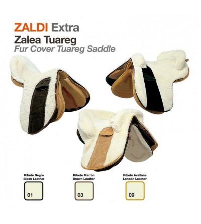 Zalea Zaldi Extra Tuareg Ribete