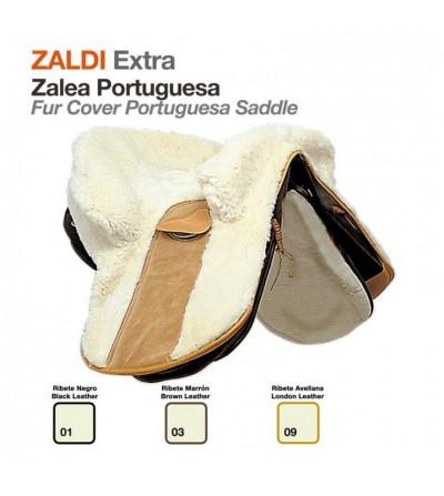 Zalea Zaldi Extra Portuguesa Ribete