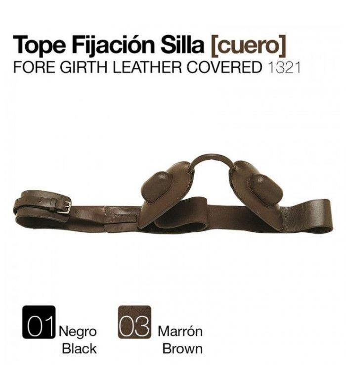 Tope Fijacion Silla Cuero 1321