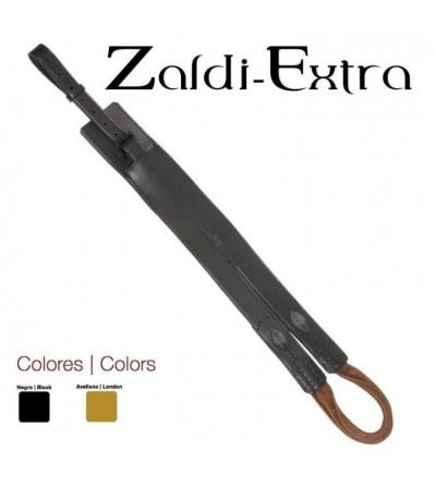 Baticola Cabriola Cuero Zaldi Extra