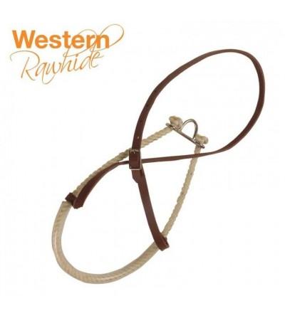 Muserola Western Rawhide Dm00085