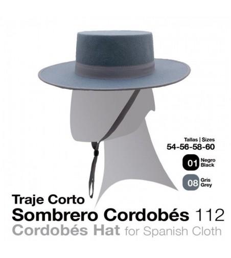 Sombrero Cordobés 112