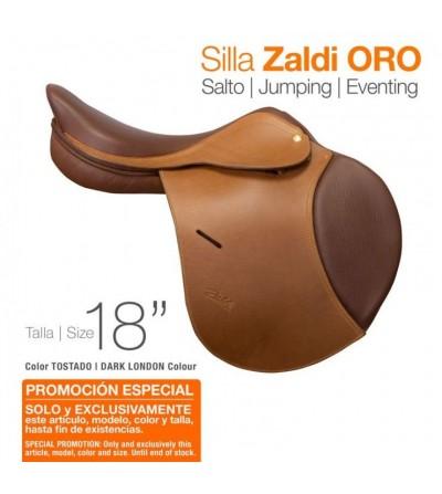 Silla Zaldi Salto Zaldi-Oro