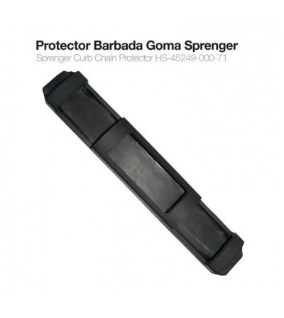 Protector Barbada Goma Sprenger HS-45249-000-71