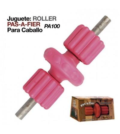 Juguete: Roller Pas-A-Fier para Caballo