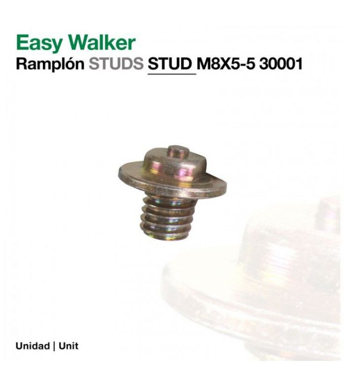 Easy Walker: Ramplón Studs 30001 (Ud)