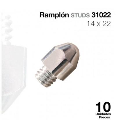 Ramplones 31022 (10 Uds)
