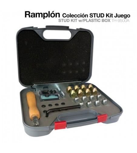 Ramplón Colección Stud Kit Th-9500A