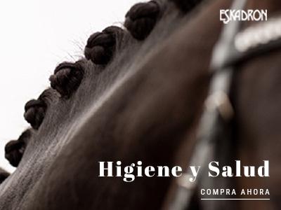 Productos de Higiene para el caballo